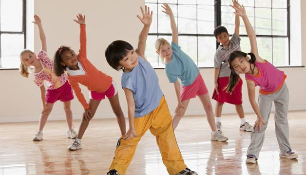 Child fitness to start from schools