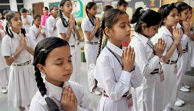 Start Child Fitness Classes In Schools, Say Healthcare Experts