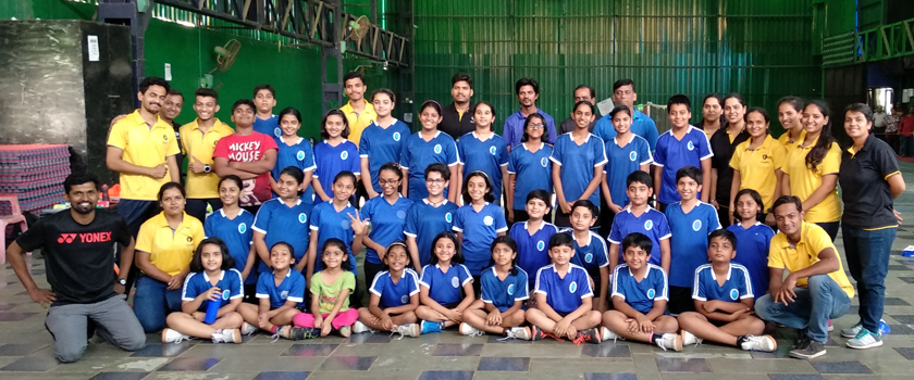 vasant vihar sports club, thane