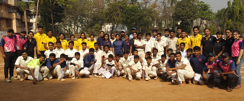 gbs sports club matunga